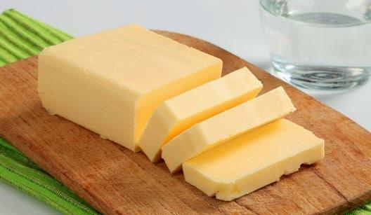 Manteiga ou Margarina, qual usar?