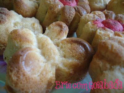 Cake Suíço de Caramelo - Cupcake Napolitano