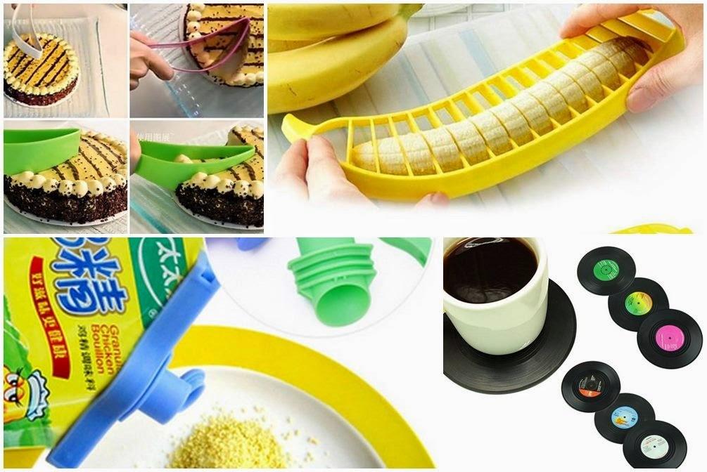 Produtos de até R$ 20 no AliExpress que você vai querer na sua cozinha