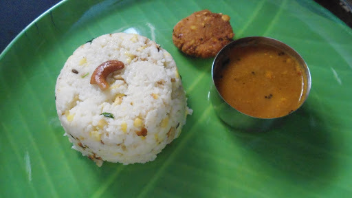 Little millet / Samai  Pongal - Healthy Pongal Recipe