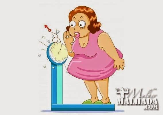 5 Motivos para você controlar o seu peso sempre