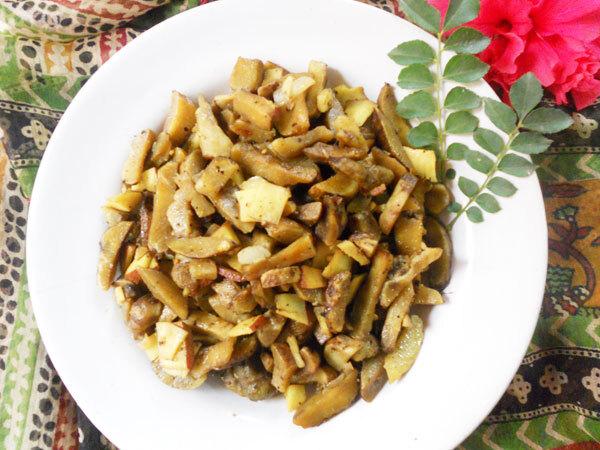 koorka curry