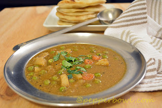 Parota chalna Recipe/ Salna / charu / Vegetable chalna