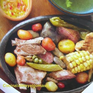 ferike szakácskönyve