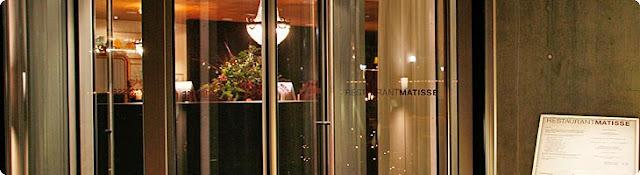 Kulinarische Highlights im Matisse Basel