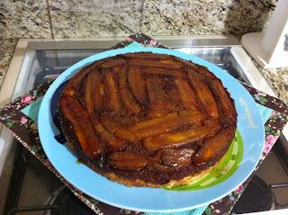 torta de abobrinha e carne moída no liquidificador