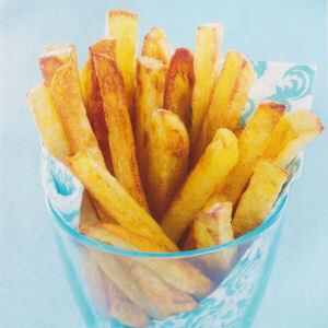 Frites au four (5 PP)