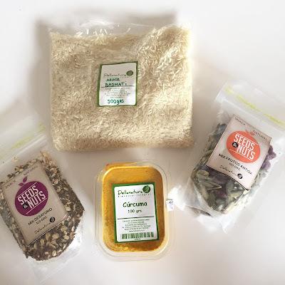 Tienda Dellanatura: Productos gourmet y bienestar integral