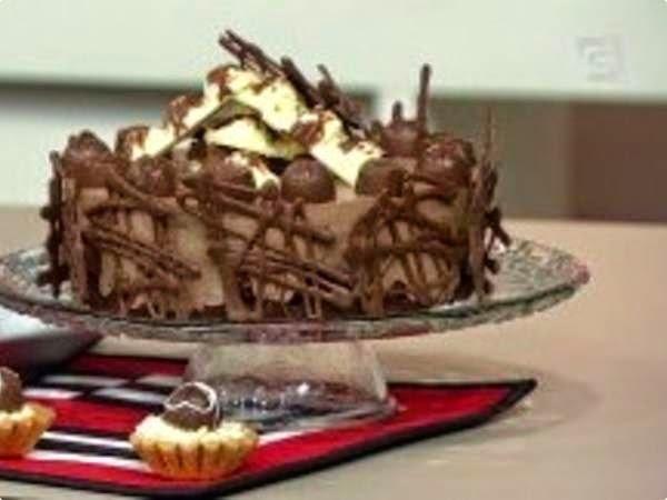 Torta Bombom