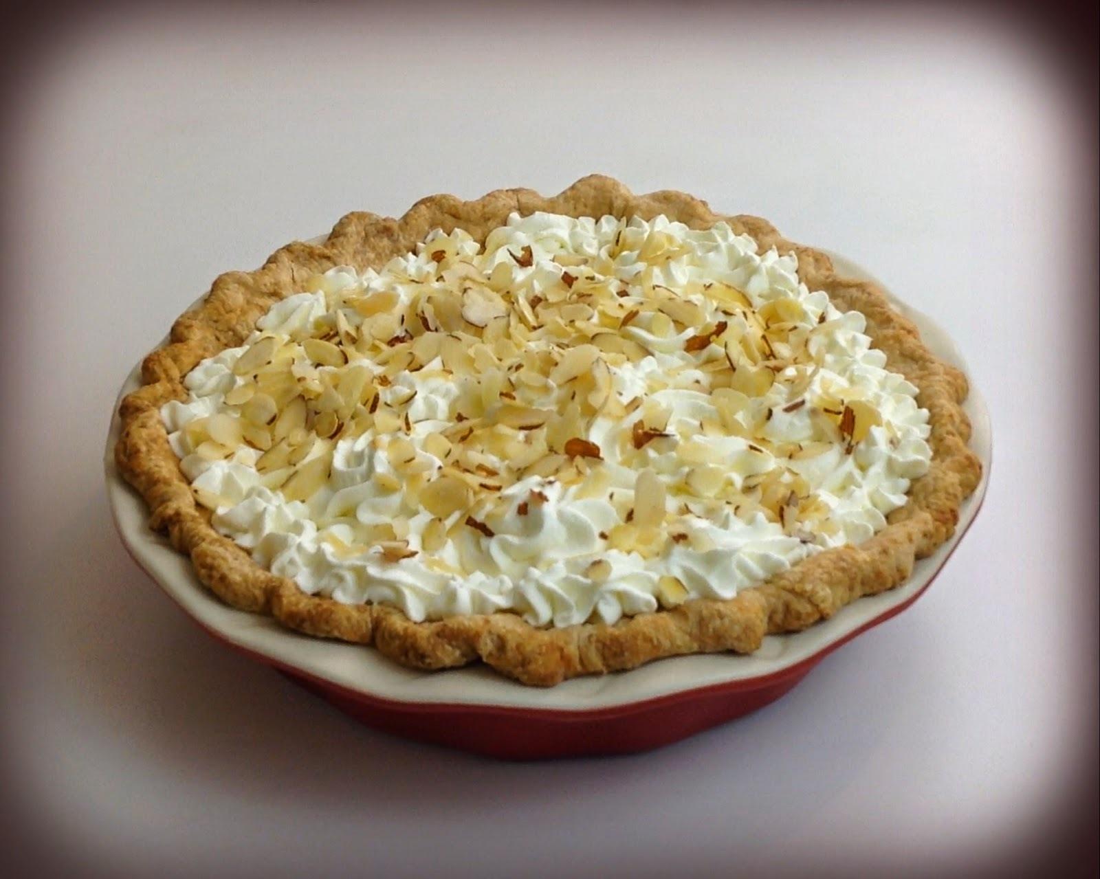 Episódio 14 - Receita de Torta Cremosa De Banana - Episode 14 - Banana Cream Pie Recipe