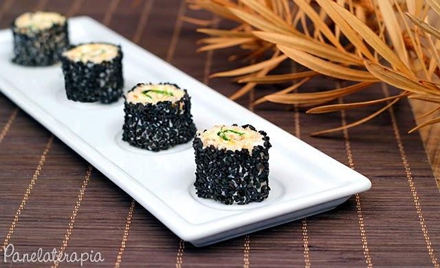 Sushi de Pão e Um Papo Sobre Saúde Óssea