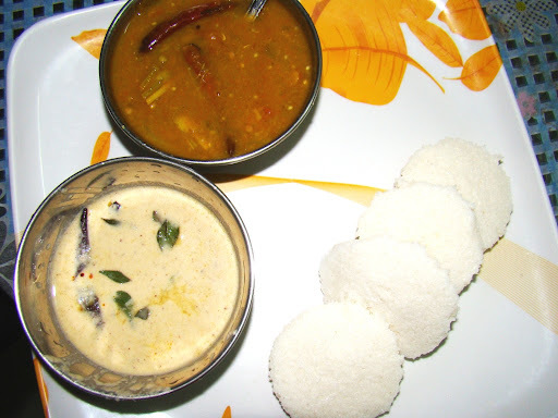 idli chutney without coconut