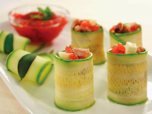 de sardinha coqueiro de tomate