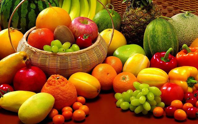 Los 10 alimentos ideales para el invierno