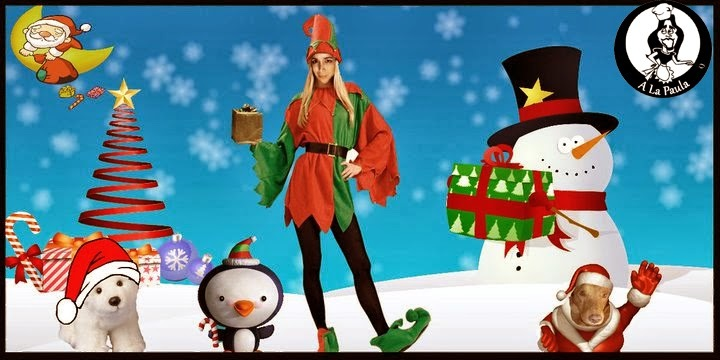 Felices Fiestas!!!! Recetas clásicas y muy ricas!