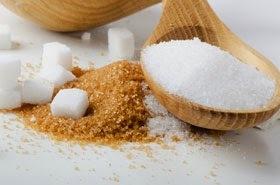 Açúcar mascavo ou Açúcar refinado! Qual a diferença?