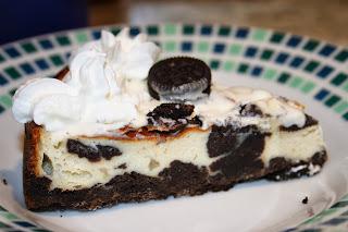 oreo cheesecake nz