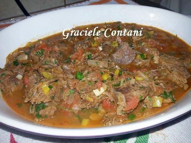 Carne Delícia, de Graciele Contani