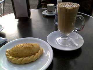 delícias para o cafe da tarde