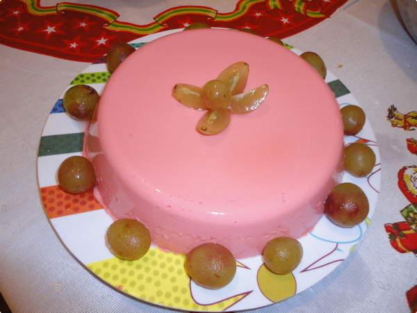 Manjar Vermelho - Sobremesa gostosa, prática e barata..