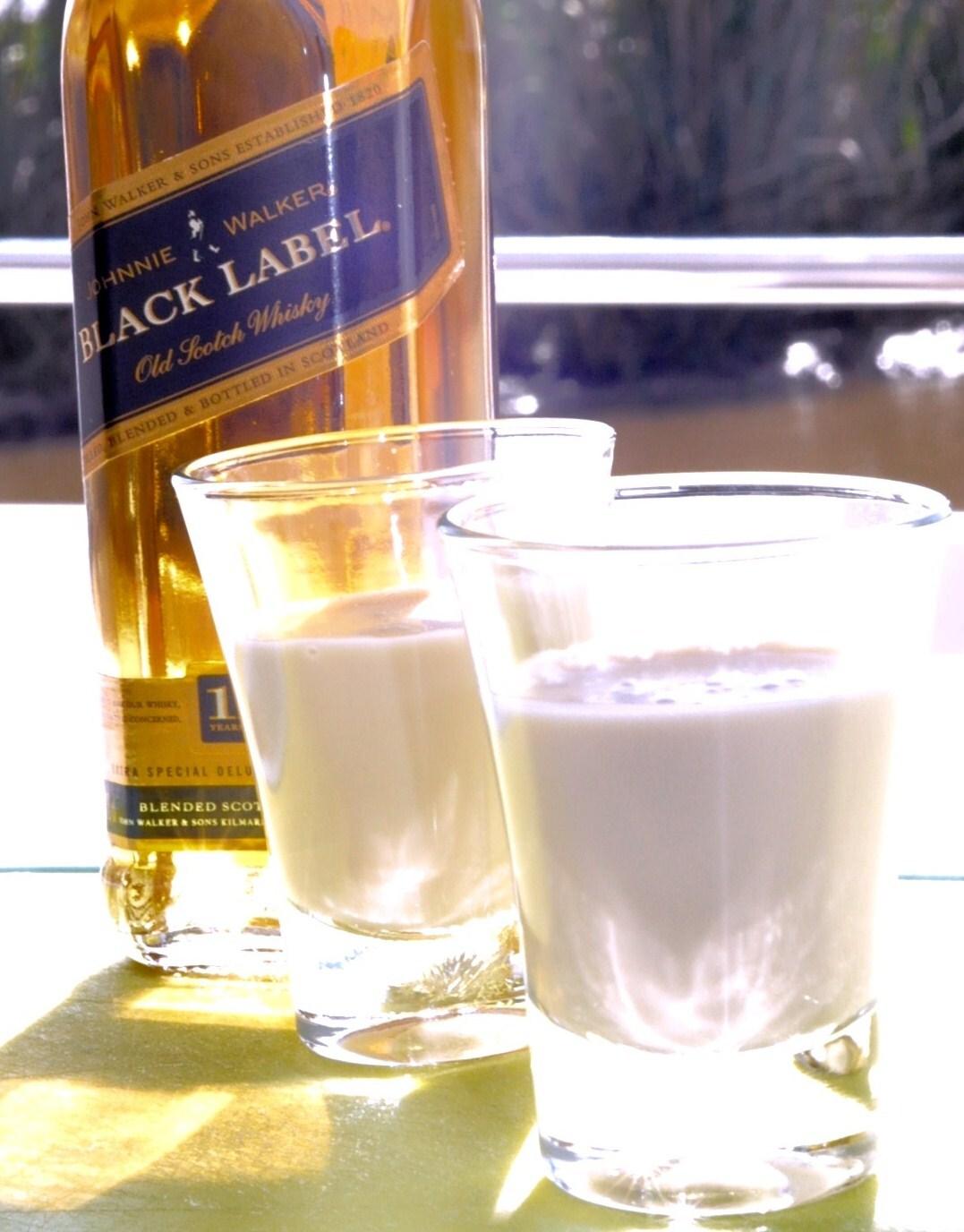 Crema de Whisky, cual Baileys casero