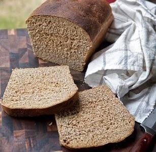 Pão Doce 100% Integral