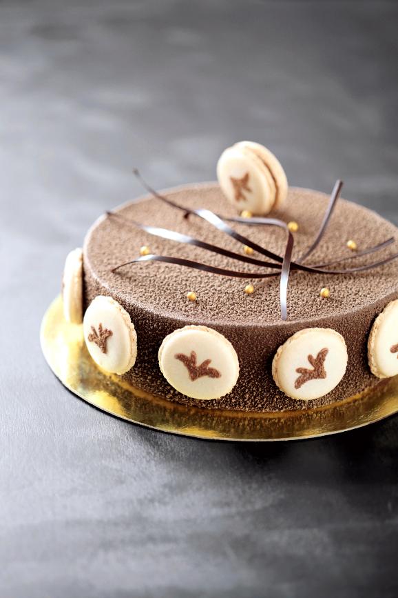 """Торт """"Велюр"""" / Torta Veludo"""
