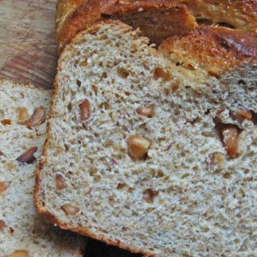 Pão de Amendoim Salgado Integral