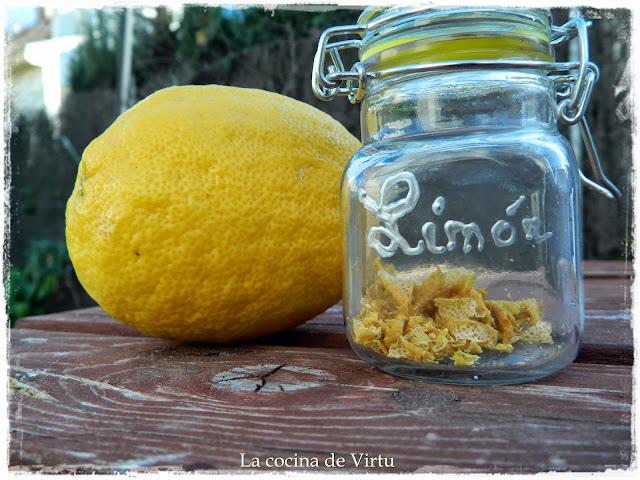 Limones muchas ideas para utilizarlos