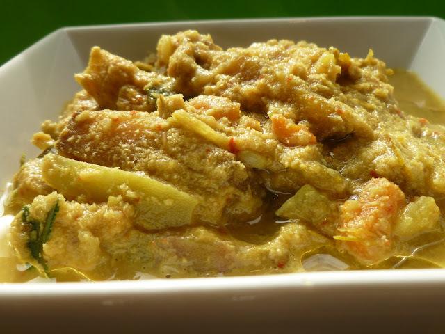 Kerala Puli Avial  - Onam Sadhya Recipe