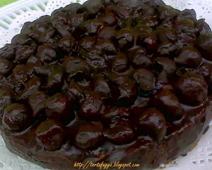 Sütés nélküli kókusz torta