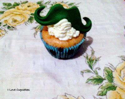cobertura para cupcake para fazer na mao