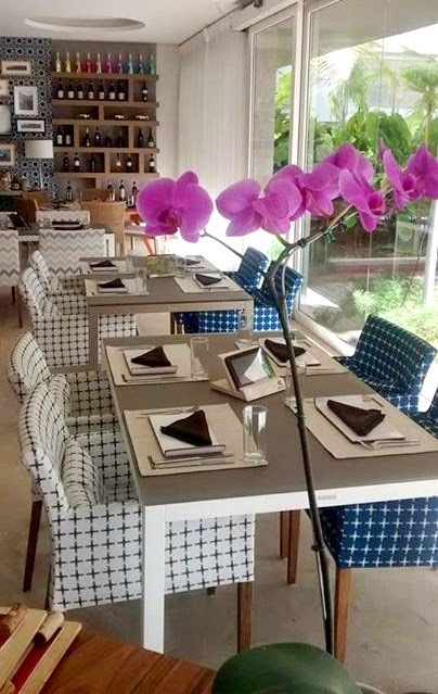 Restaurante Green House Gourmet - Indaiatuba/SP