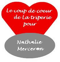 A la découverte de Nathalie Merceron, son interview et ses recettes