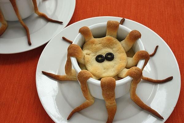 Torta Tentáculo