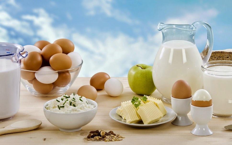 gelatina com leite de vaca