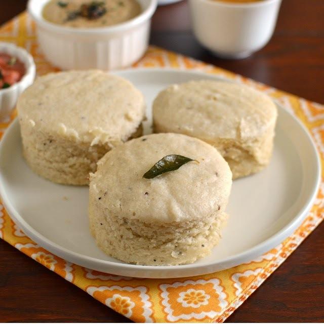 chettinad idli sambar