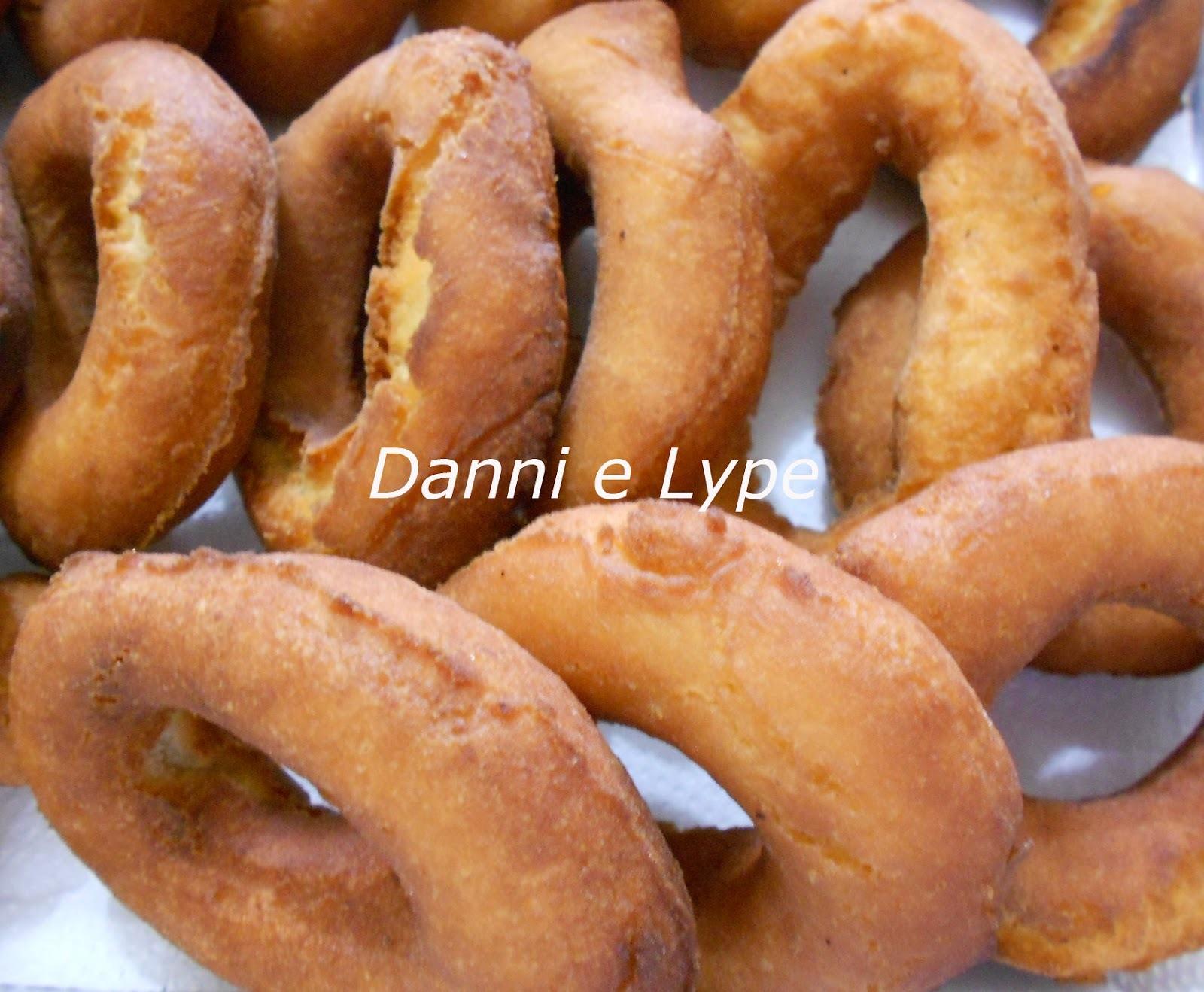Donuts a Moda Japonesa