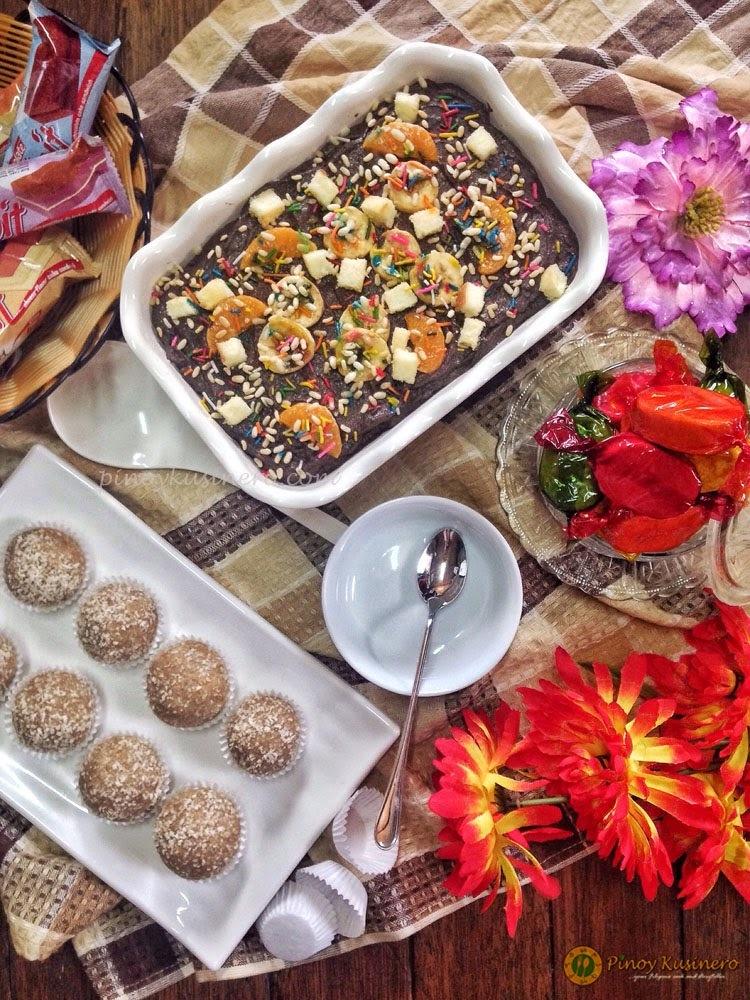 Lemon Square Inipit Cakes – Triple Dessert Treats