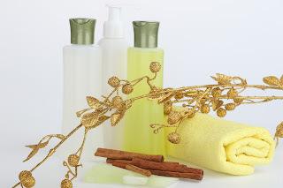 Shampoos medicinais caseiros