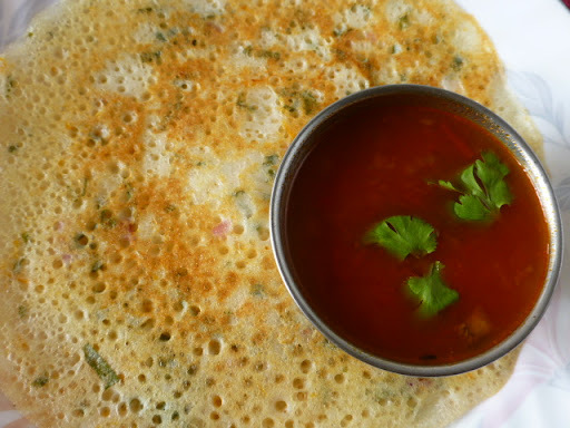 brinjal curry with tomato