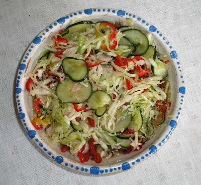 Csalamádé (saláta)