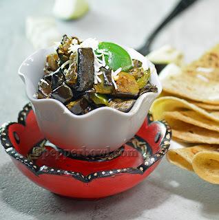 Sides For Roti, Paratha, Chapathi Recipe