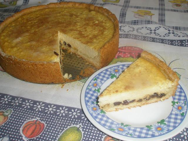 torta de ricota receitas uniao