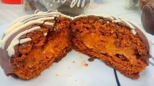 Pão de Mel Zero Açúcar