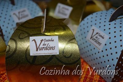 COZINHA DE NATAL - parte 1