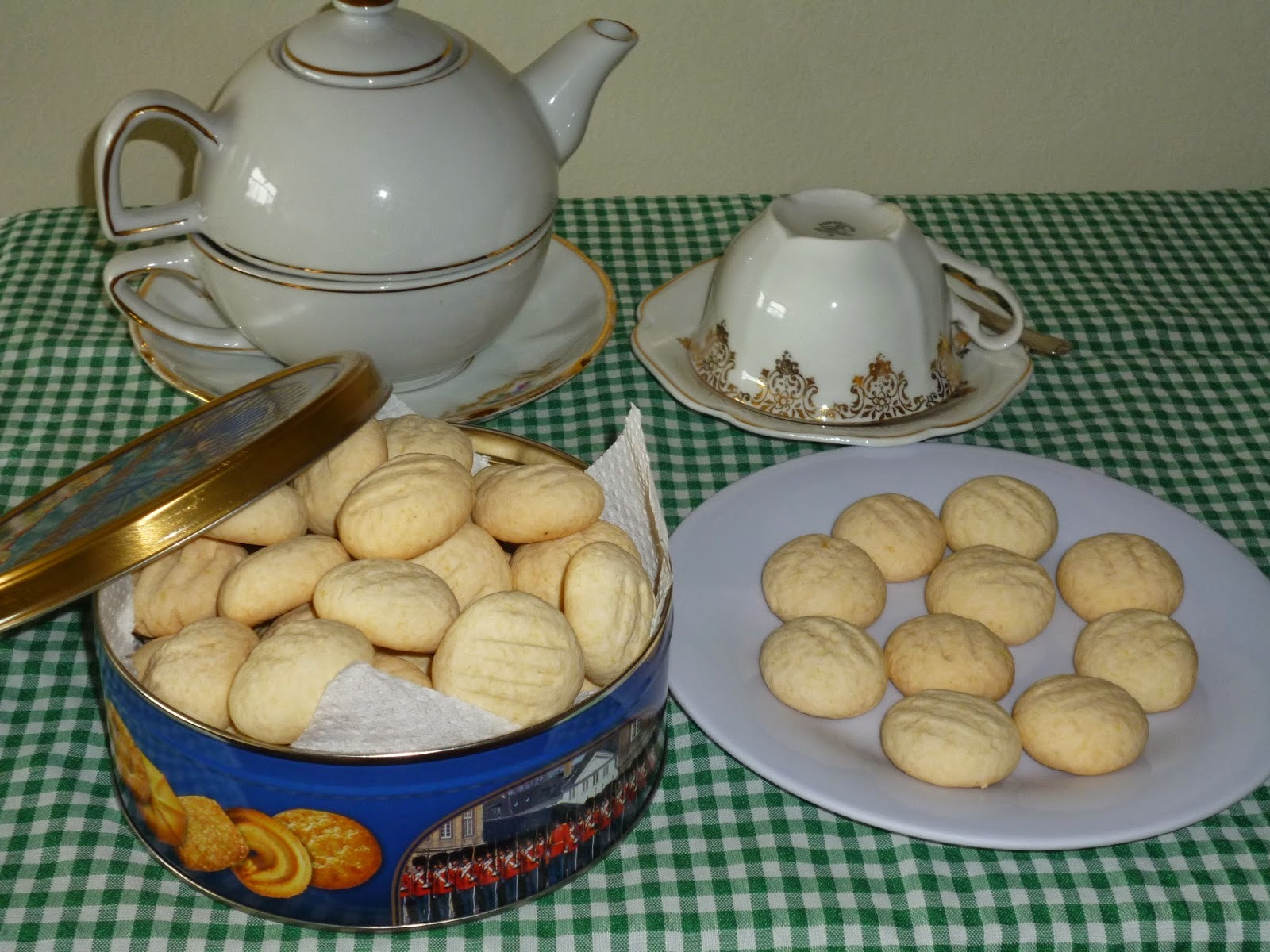 biscoitos assado da ana maria braga