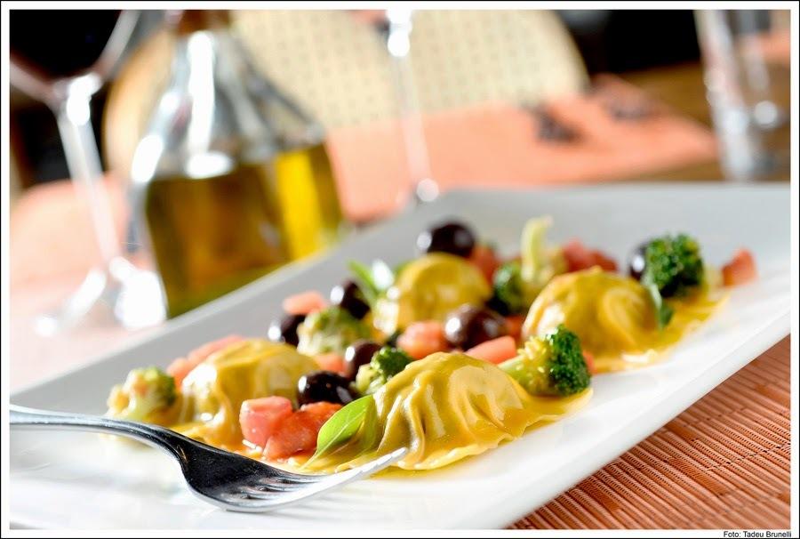 Restaurante Italy  apresenta cardápio especial para a Páscoa