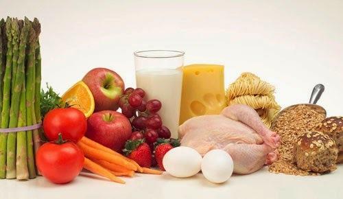 Οι τροφές με υψηλό και χαμηλό γλυκαιμικό δείκτη και πως επηρεάζουν τον οργανισμό μας
