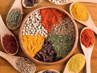 19 Idéias saudáveis para mais sabor e aroma